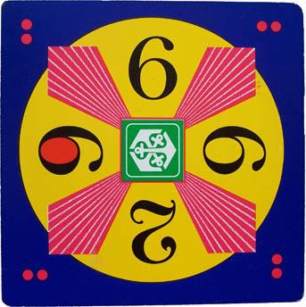 Maths24card